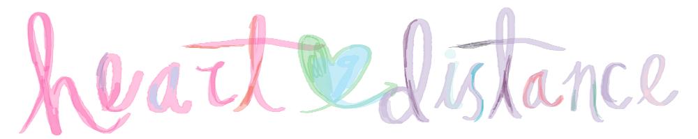 heart distance