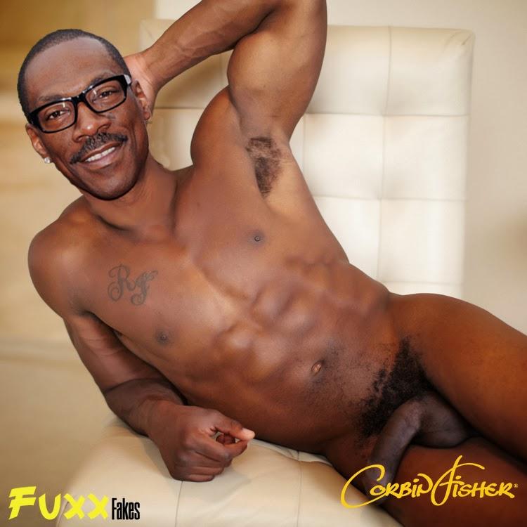 Eddie Murphy Big Dick