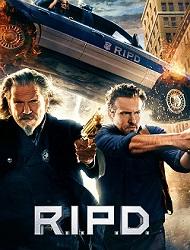 Filme R.I.P.D : Agentes do Além   Legendado