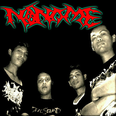 No Name Band Deathcore Pemalang Foto Logo Wallpaper