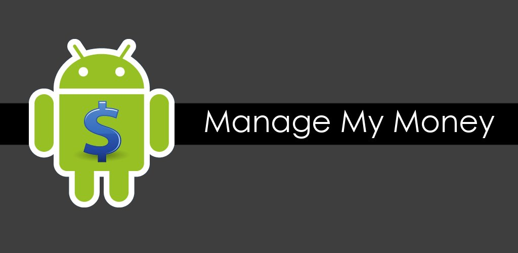 Manage My Money | Android Apps
