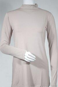 Zoya inner Agave - Coklat Susu [XL] (Toko Jilbab dan Busana Muslimah Terbaru)