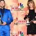 Conheça os vencedores do iHeartRadio Music Awards 2015