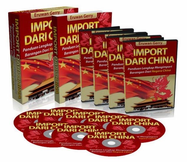 Panduan Lengkap Import Barang Dari China
