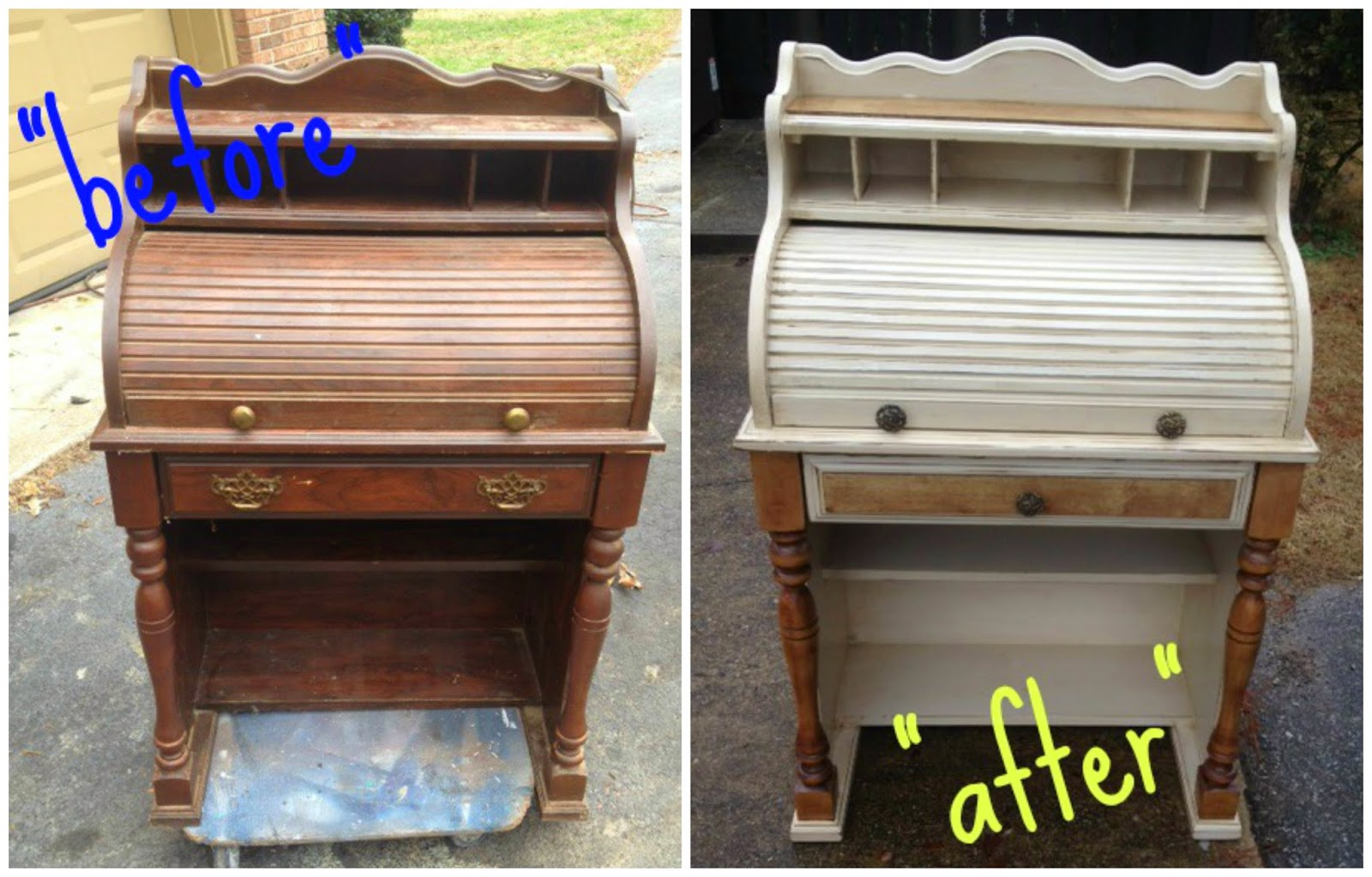 That s Not Junk Refurbished Recycled Furniture