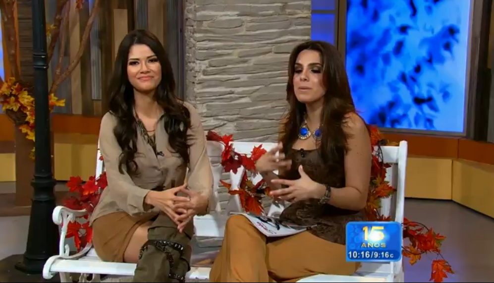 Women of Despierta America http://appreciationofbootednewswomen.blogspot.com/search/label/despierta%20america
