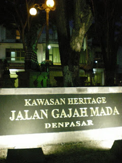 Wisata Ke Tengah Kota Denpasar
