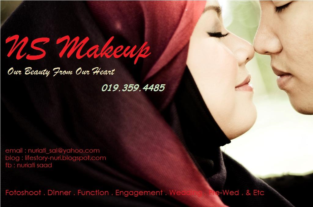 NS Makeup