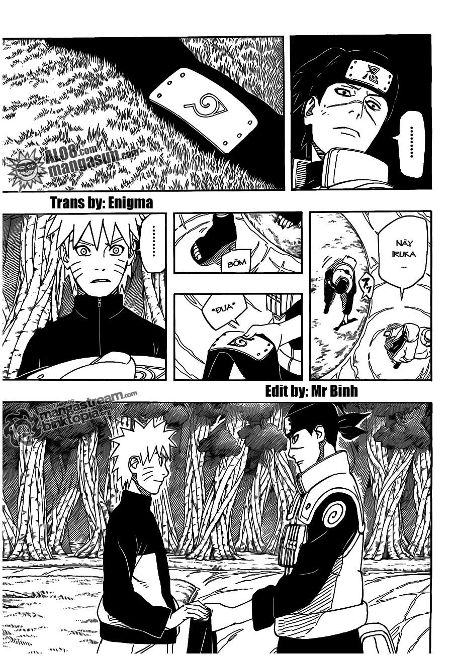 Naruto chap 535 Trang 14 - Mangak.info