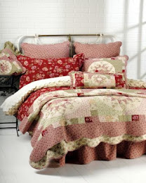 Washable Cotton bedding