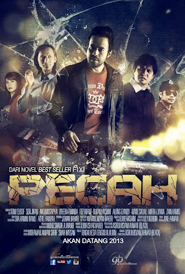 Tonton Pecah 2013 Full Movie