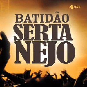 Download Coletânea Batidão Sertanejo 4 CDs