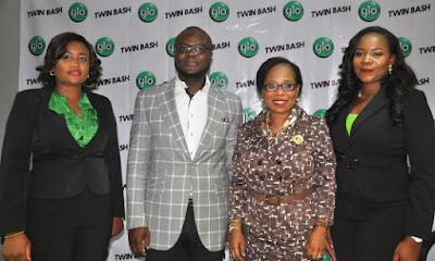 Glo launches Twin Bash for data subscribers, Gives N1,200 worth of benefits for N200 recharge