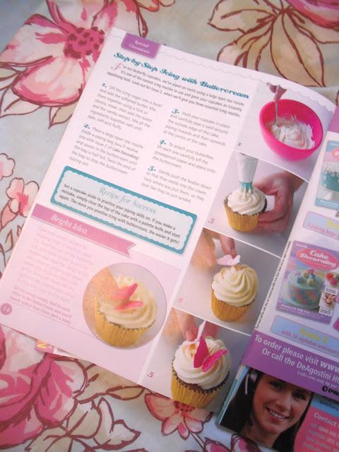 Cake Decorating Magazine, + Read Online For Free  ~ 234811_Cake Decorating Ideas Tesco