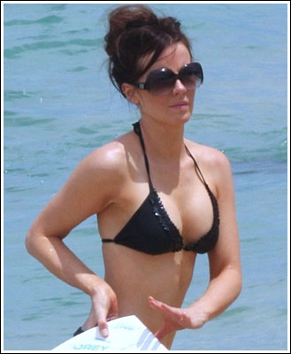 Fivanes Kate Beckinsale Of Underworld Hot Or Not