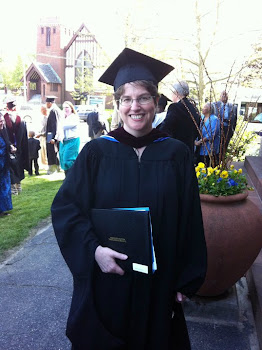 A Seminarian No Longer