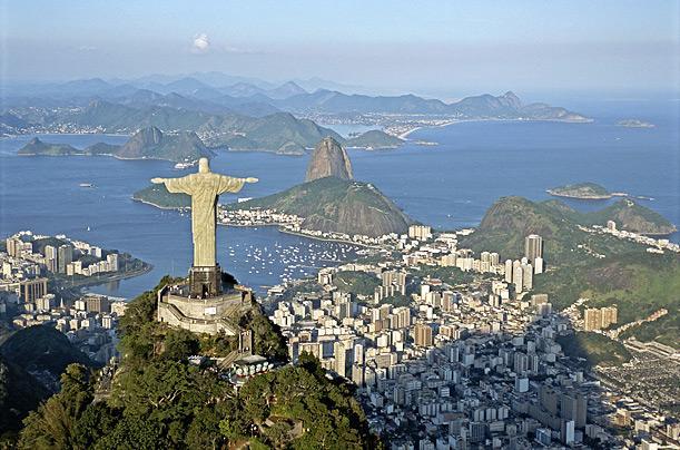Christ the Redeemer Statue, Brazil photos   Photobundle