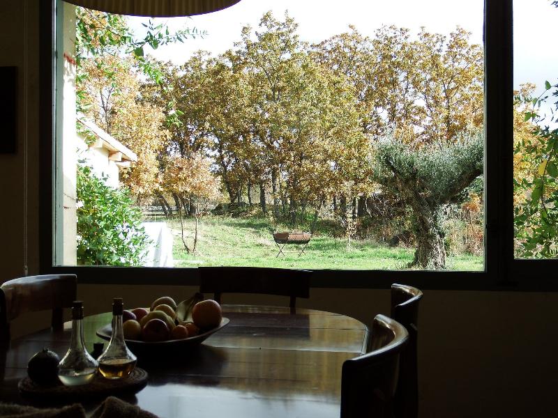Finca Fuente Techada (Segovia)