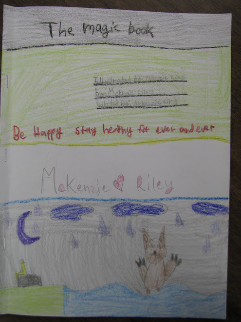 McKenzie Riley's Myth