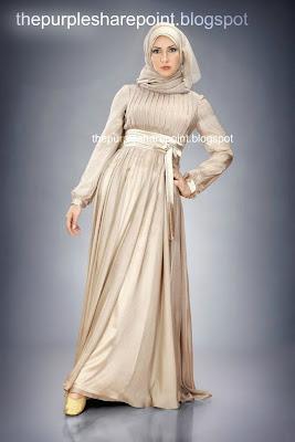 hijab fashion 2012