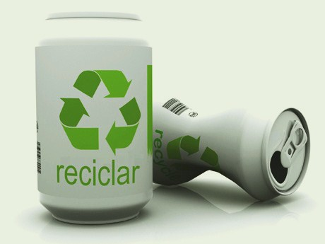 FORMAS DE RECICLAR