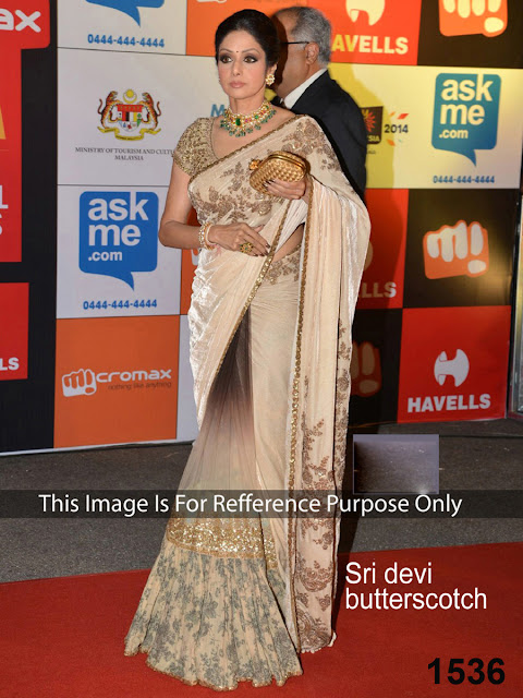 Amazing Collection Of Bollywood  Designer Sarees Online