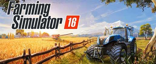 Farming Simulator 16 Apk v1.0.0.3