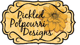 Pickled Poutpourri Designs
