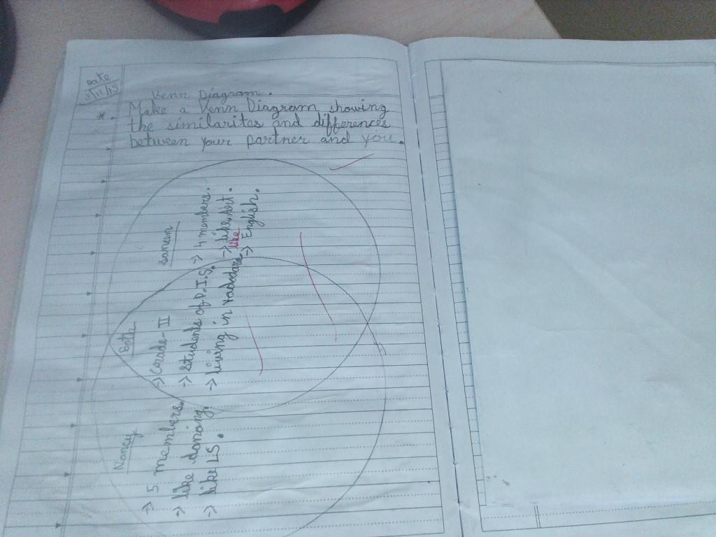 Pis vadodara std 2 english grammar venn diagram english grammar venn diagram ccuart Image collections