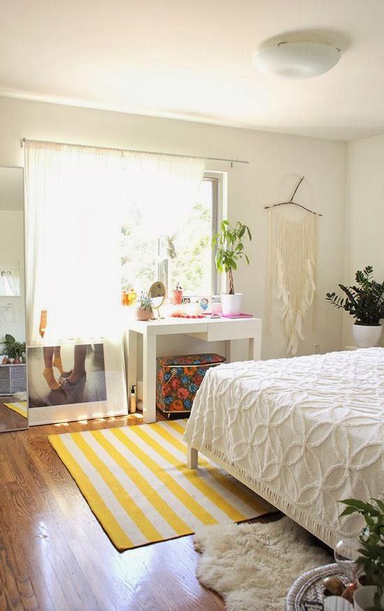 El bureau habitaci n de alquiler - Decorar habitacion piso compartido ...