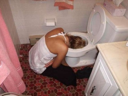 Is Why Don T Chicks Get Drunk Passed Out Abuse The Way Guys Do