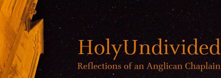HolyUndivided