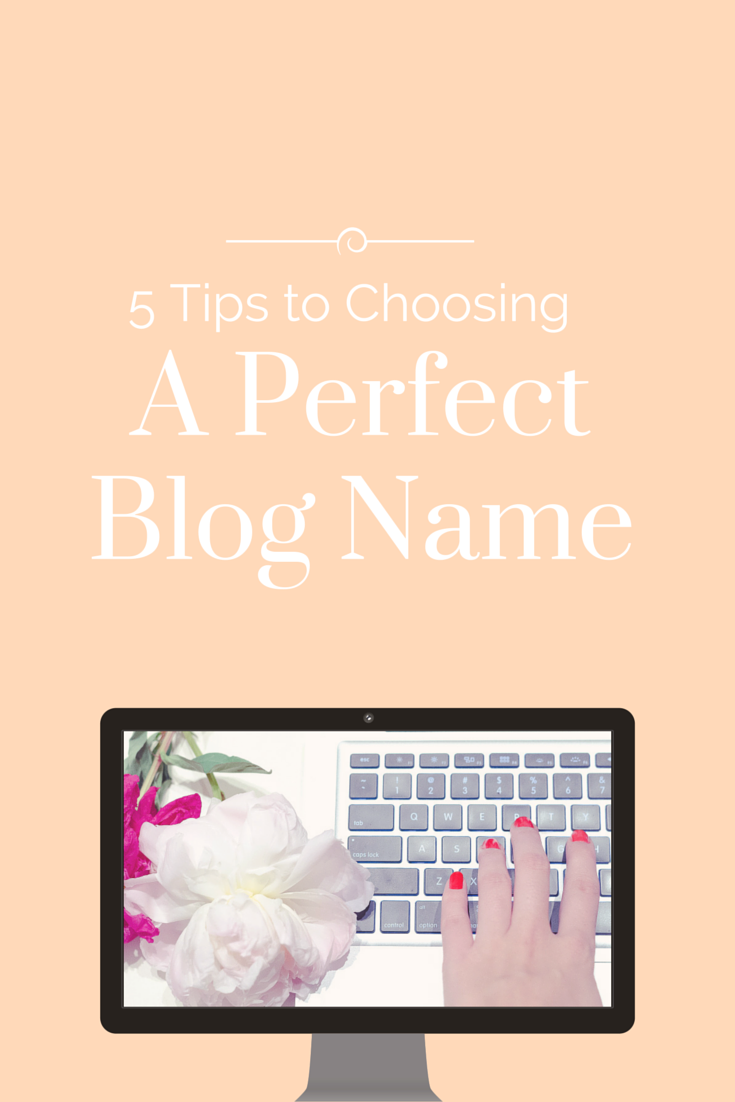 creative names for writing blogs I'll use these tips when writing blog posts reply name email 20 ideas to write catchy blog titles.