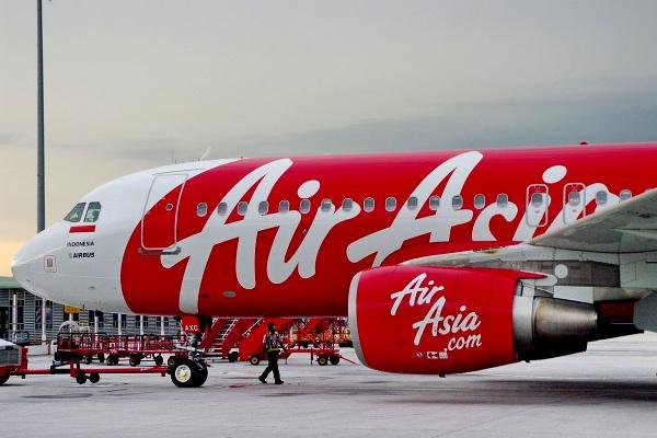 Airbus A320 Indonesia AirAsia. ZonaAero