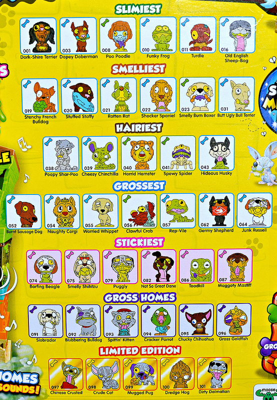 The ugglys pet shop toys r us for Chambre poussin toys r us