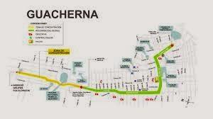 guacherna 2014
