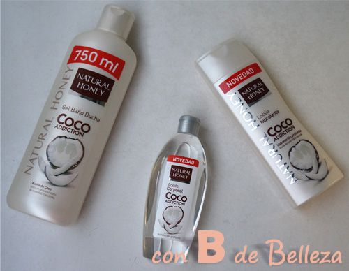 Coco beneficios y propiedades
