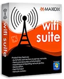 Download Maxidix Wifi Suite v14.5.8 Build 563 Full Version