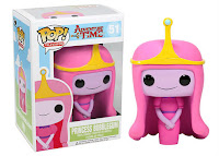 Funko Pop! Princess Bubblegum