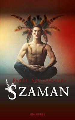Szaman.