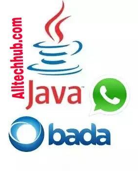 whatsapp for java phones