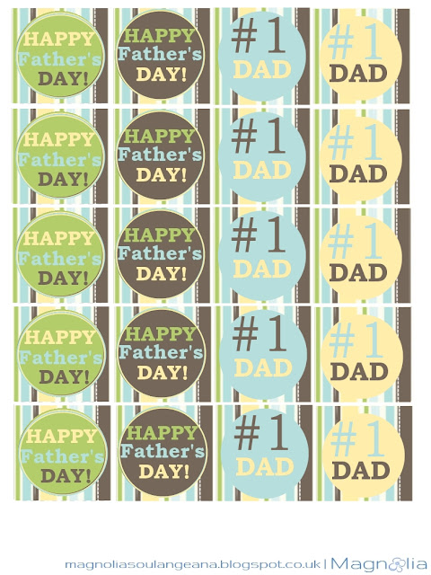 father's day, free printable