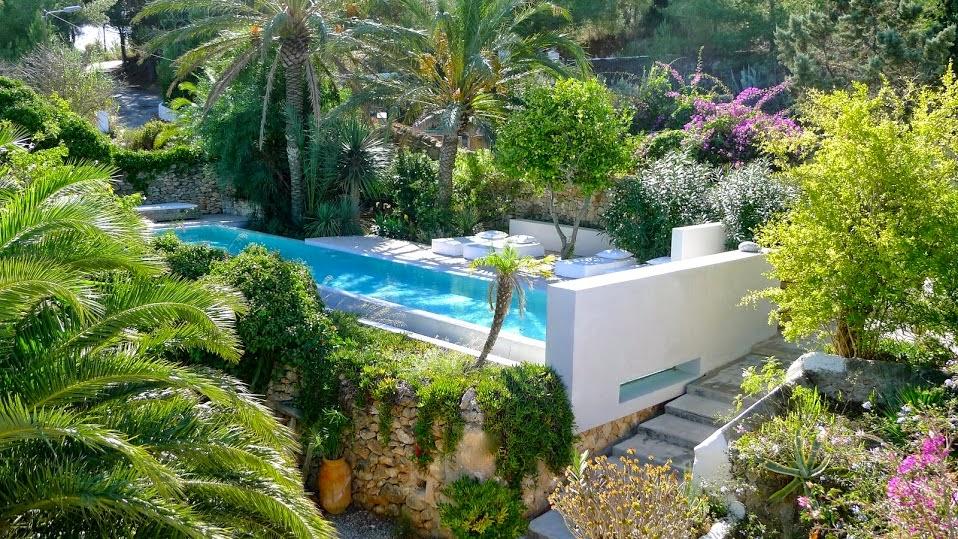 Jardines de Palerm (Ibiza)