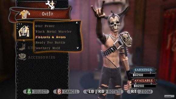 Guita Hero World Tour PC Screenshot Gameplay www.OvaGames.com 1 Guitar Hero World Tour ViTALiTY