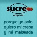 Crepas Sucre
