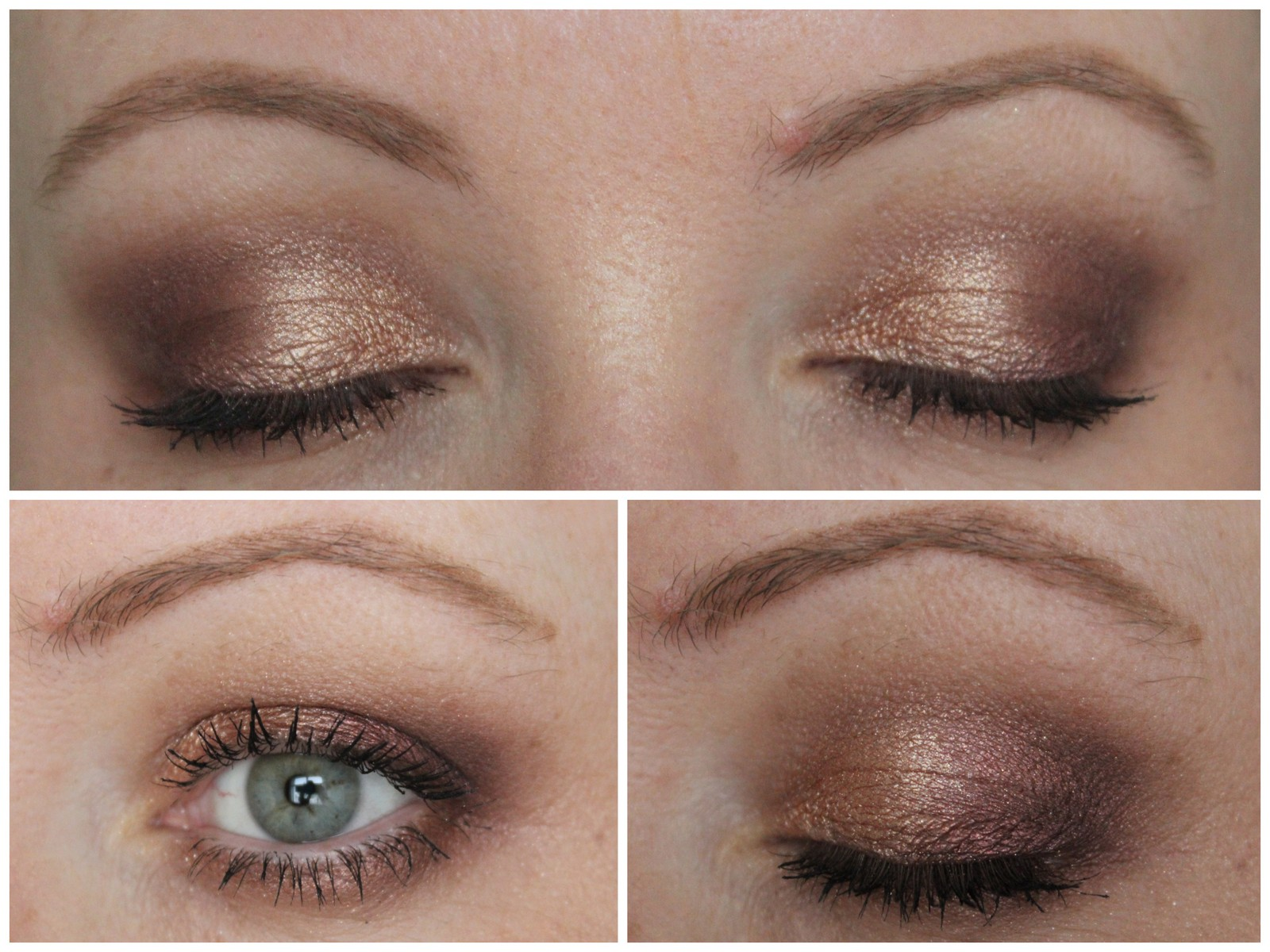MAC Burgundy Times Nine Palette Photos Swatches Review