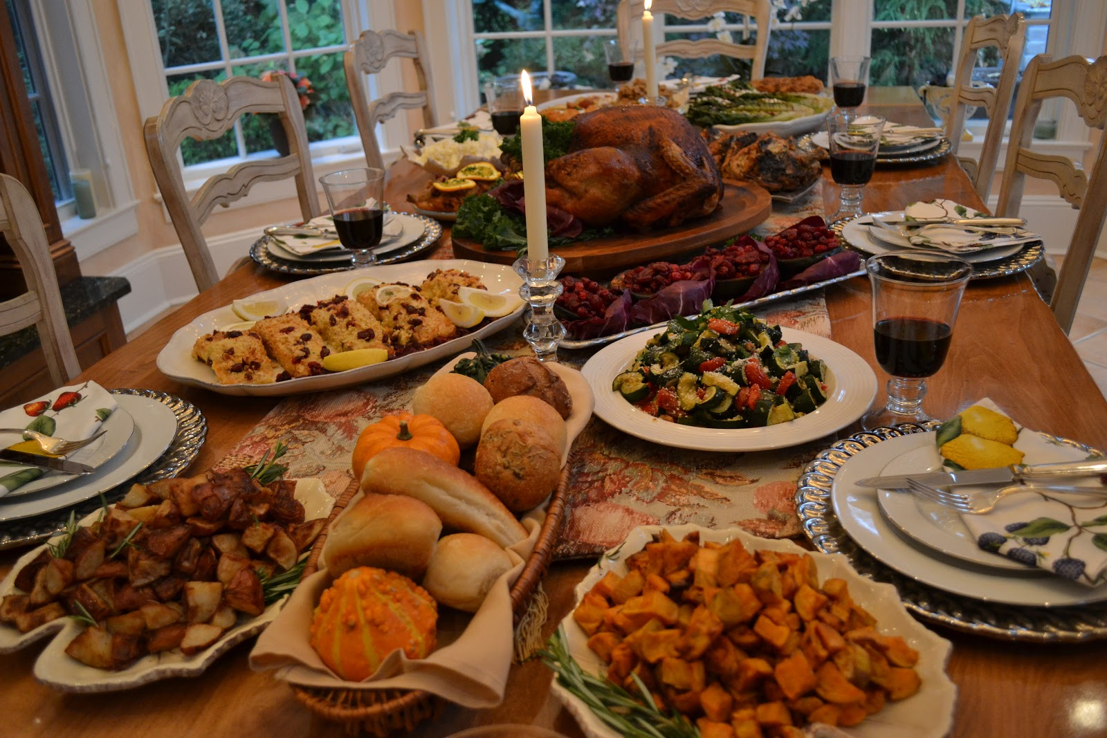 List Of Southern Thanksgiving Foods