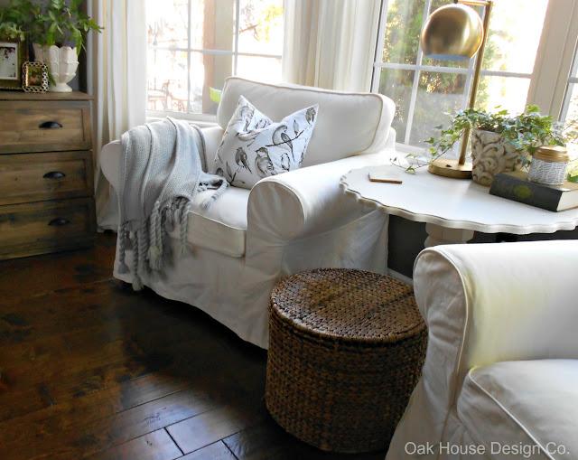 Oak House Design Co Reveal