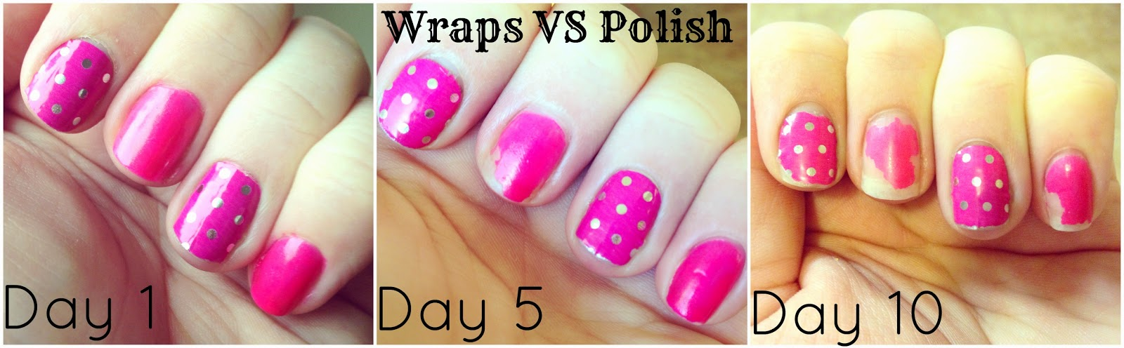 Jamberry Nail Wraps- The Perfect Gift For Mom! ~ The Small Things