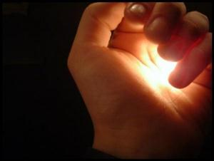 Wahabi Tobat Setelah Dicium Tangannya